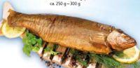 Geräucherte Forelle von Arctic Fish