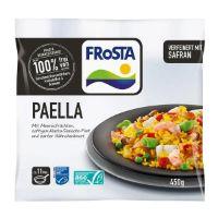 Paella von Frosta