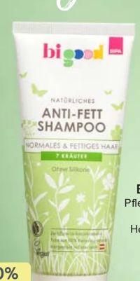 Glanz Shampoo von bi good