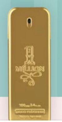 One Million Man EdT von Paco Rabanne