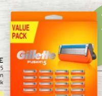 Fusion5 Apparat Systemklingen-Apparat von Gillette