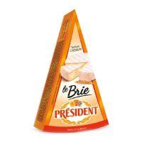 Briespitze von President
