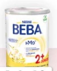 Beba Optipro Kindermilch von Nestlé