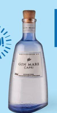 Gin Capri von Gin Mare