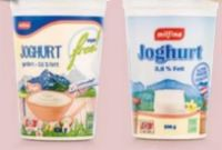 Naturjoghurt von Milfina