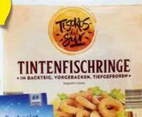 Tintenfischringe von Tesoros del Sur