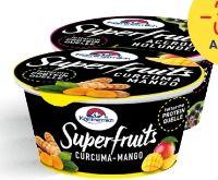 Superfruits Joghurt von Kärntnermilch
