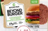 Burger von Beyond Meat