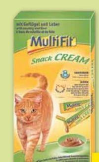 Cream Snack von MultiFit