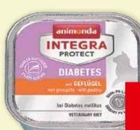 Integra Protect Katzennahrung von Animonda