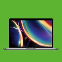 MacBook Pro von Apple