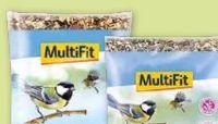 Wildvogelfutter von MultiFit