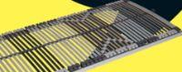 Lattenrost Gold A30 Fix von Dreamzone