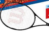 Tennis Schläger Pro Staff Precision 100 von Wilson