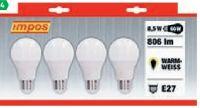 LED-Birne von Impos