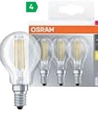 LED-Tropfen von Osram