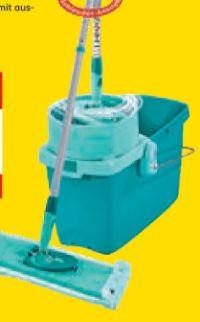 Wischmop-Set Clean Twist XL von Leifheit