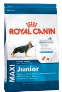 Hundefutter Maxi von Royal Canin