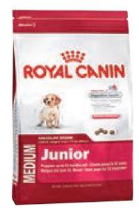 Hundefutter Medium von Royal Canin