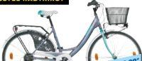 Trekkingbike Siviglia von Scirocco