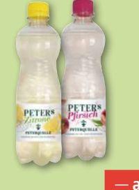 Peter's Zitrone von Peterquelle
