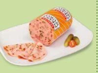 Pikantwurst von Berger