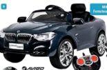 BMW 4er Coupe von avigo