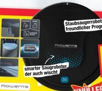 Saugroboter RR 6875 von Rowenta