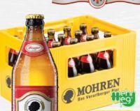 Spezial Bier von Mohrenbräu