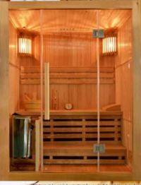 Finnische Sauna Suomi von Zanier