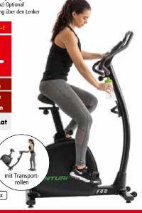 Exercise Bike Competence F40 von Tunturi