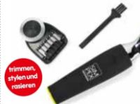 Elektrischer Bartschneider Shave and Style von Simpex Professional