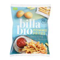 Bio Pommes Frites von Billa