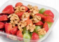 Trauben Erdbeer Walnuss-Mix