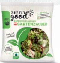Gartenzauber Salat von Simply Good