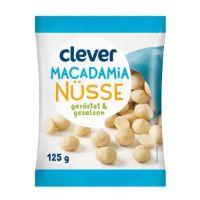 Macadamia Nüsse von Clever