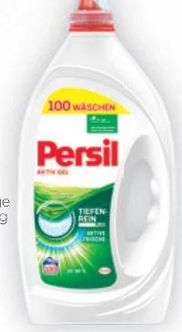 Flüssig von Persil