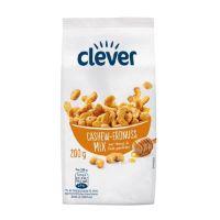 Cashew Erdnuss Mix von Clever