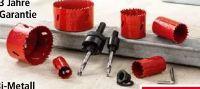 Lochsägen-Set von Kraft Werkzeuge