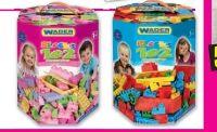 Bausteine Box von Wader