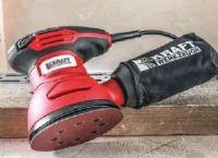 Exzenterschleifer von Kraft Werkzeuge