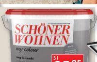My Colour von Schöner Wohnen