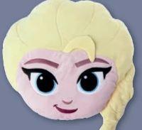 Plüschkissen Elsa