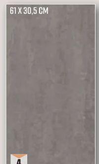 Vinyl-Designboden Tile Udine von b!design