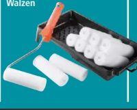 Acryl-Mikrofaser-Walzen-Set