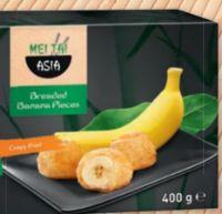 Bananen von Mei Tai Asia