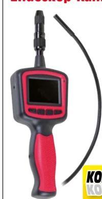 Profi-Endoskop-Kamera-Set von Walter