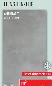 Feinsteinzeug Art-Tec Steel von Palazzo