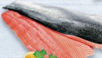 Lachs Filet von Label Rouge