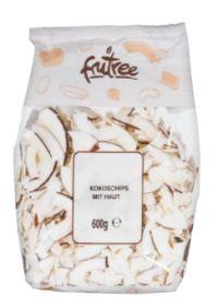 Kokoschips von Frutree